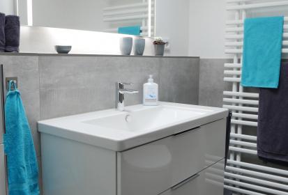 graues waschbecken interesting waschbecken grau evtl zum poltern with graues waschbecken. Black Bedroom Furniture Sets. Home Design Ideas